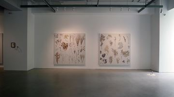 Contemporary art exhibition, Chen Wan-Jen, Juan Zamora, ↻ at Double Square Gallery, Taipei