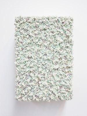 Lase vorowaqa I by Claudia Jowitt contemporary artwork