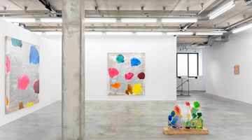 Contemporary art exhibition, Ida Tursic & Wilfried Mille, Are Men Unicorns? at Almine Rech, Brussels