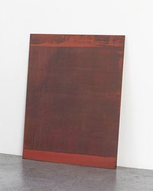 Serie Tounai by Marthe Wéry contemporary artwork