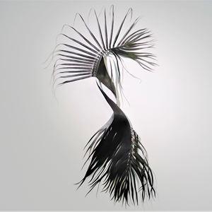 Landscape Remain- 04 by Jo Mei Lee contemporary artwork