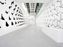 A Report from Gallery Weekend Berlin