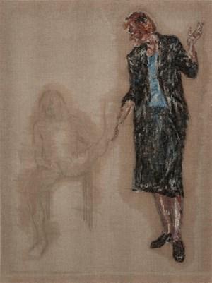 No. 11 by Ma Liuming contemporary artwork