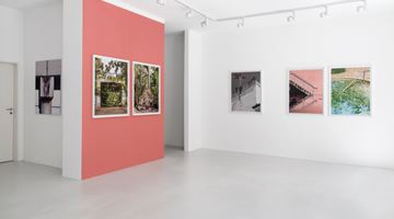 Contemporary art exhibition, Anastasia Samoylova, FloodZone at Galerie—Peter—Sillem, Frankfurt