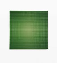 Overlay No. 053 by Xie Molin contemporary artwork mixed media