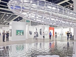 Art Basel in Hong Kong 2019: A Post-mortem
