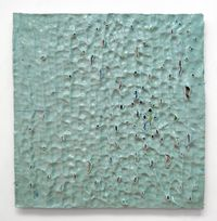 Action No. 3 by Yin Xiuzhen contemporary artwork painting, sculpture