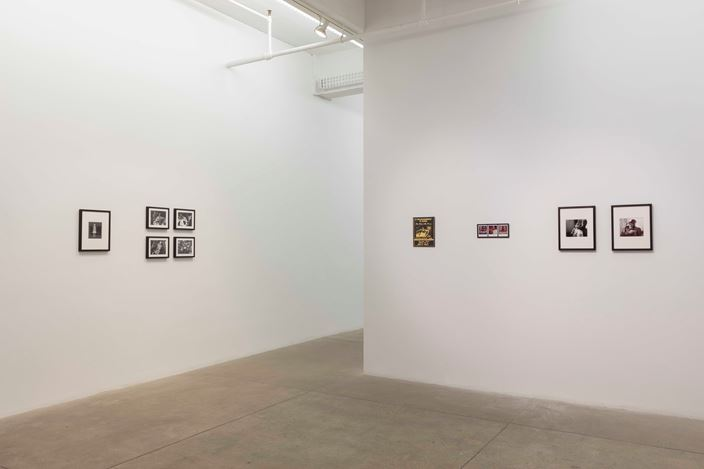 Exhibition view: David Wojnarowicz, Soon All This Will be Picturesque Ruins: The Installations of David Wojnarowicz, P•P•O•W Gallery, New York (12 July–24 August 2018). Courtesy P•P•O•W Gallery.