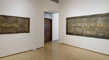 Galerie Mirchandani + Steinruecke contemporary art gallery in Mumbai, India