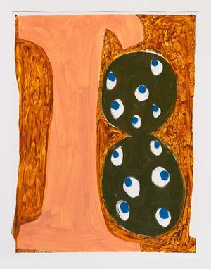 Pear, the Cousin of Potato by Tuukka Tammisaari contemporary artwork