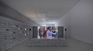 Contemporary art exhibition, Group Exhibition, Modes of Encounter: An Inquiry at Guangdong Times Museum, Guangzhou