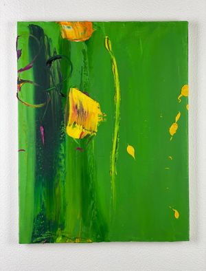 Shun by Tamihito Yoshikawa contemporary artwork