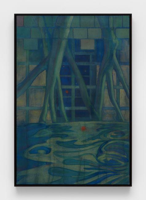 Memory Fallacy by Henry Shum contemporary artwork