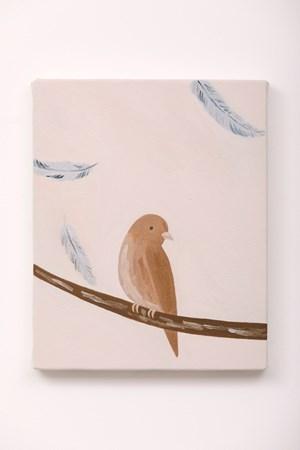 small time by Yuko Murata contemporary artwork