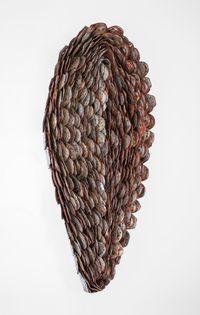 Innocent Yoni by Usha Seejarim contemporary artwork sculpture