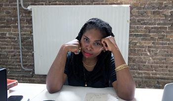 Ima-Abasi Okon: 'I'm not interested in cohesiveness at all'