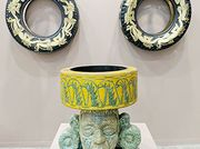 Mexico City's Major Fair Exposes the Art World's Renewed Love of Craft