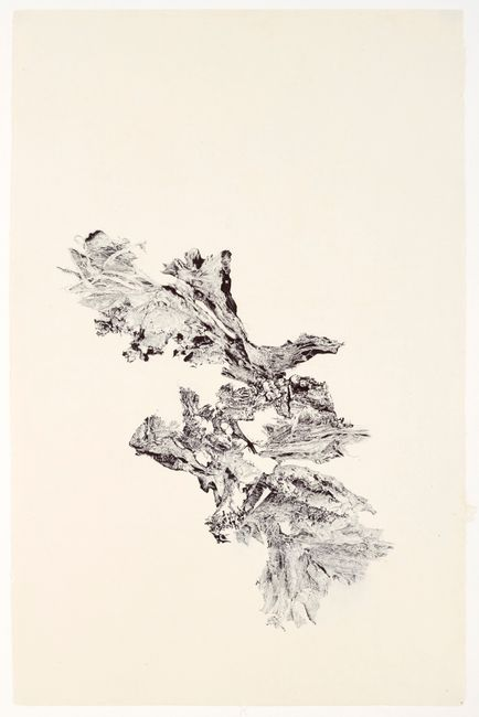 A Moment of Truth 58 by Wai Pong-yu contemporary artwork