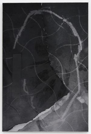 Constant by Dirk Braeckman contemporary artwork