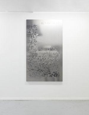 Multispec Plated 2 by Orson Heidrich contemporary artwork