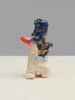 beachboy by Jenny Brosinski contemporary artwork