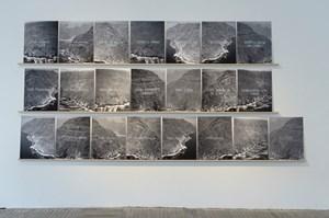 Veràs by Raul Zurita contemporary artwork