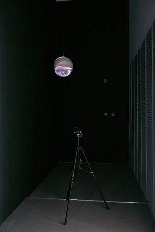 Exhibition view: Observations, West Bund x Centre Pompidou, Shanghai (8 November 2019–30 May 2020). CourtesyWest Bund x Centre Pompidou.