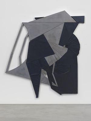 Untitled (Blue) by Wyatt Kahn contemporary artwork