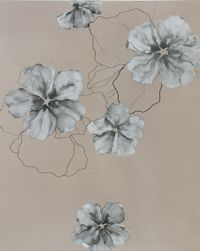 UNTITLED S07049 by Ha Sang Rim contemporary artwork painting