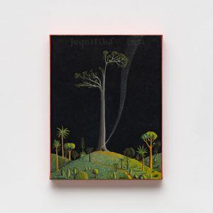 Carangola by Alex Červený contemporary artwork
