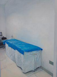 Wang Jing Hospital 1 by Lu Liang contemporary artwork painting