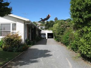 Leap into the Driveway by Rob Hood contemporary artwork
