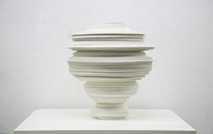 Net Change No. 4 by Shen Hua contemporary artwork
