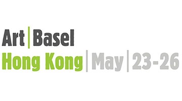 Contemporary art art fair, Art Basel Hong Kong 2013 at Yumiko Chiba Associates, Tokyo, Japan