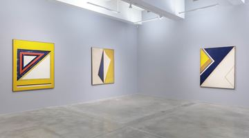 Contemporary art exhibition, Suh Seung-Won, Early Works: 1960s to 1980s at Tina Kim Gallery, New York