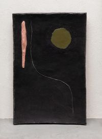 Another by Paloma Bosquê contemporary artwork sculpture