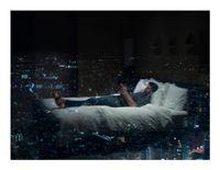 Park Hyatt, Tokyo by Alec Soth contemporary artwork photography, print