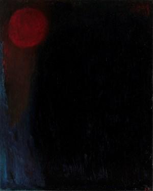 Sunrise in Taipingshan 太平山日出 by Wang Pan-Youn contemporary artwork