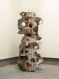 Qian Chuang Garden #15 by Shi Jinsong contemporary artwork sculpture