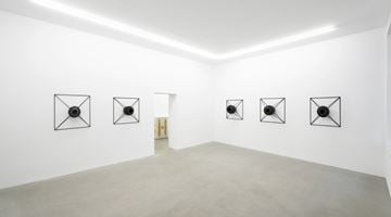 Contemporary art exhibition, Li Gang, Vowel at Rolando Anselmi, Berlin