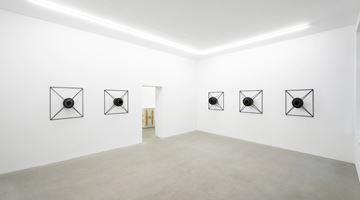 Contemporary art exhibition, Li Gang, Vowel at Rolando Anselmi, Berlin, Germany