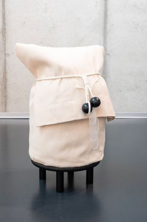 Untitled (Secret Bag) by Aurélien Martin contemporary artwork