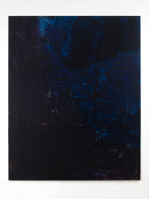 Loverboy (Billy Ocean) by Tariku Shiferaw contemporary artwork