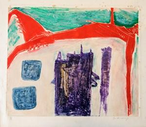 Untitled #17 無題 #17 by Fu-sheng Ku contemporary artwork