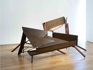 Emma That by Anthony Caro contemporary artwork