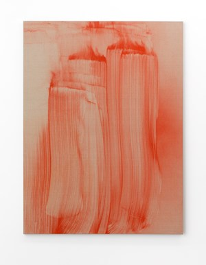 Removed Painting 4 by Oliver Wagner contemporary artwork