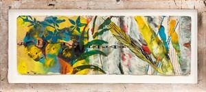 Raga 10 by Judy Pfaff contemporary artwork