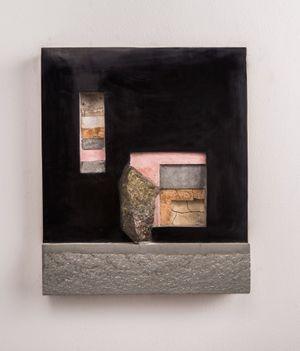 Código atemporal #53 by Ishmael Randall Weeks contemporary artwork