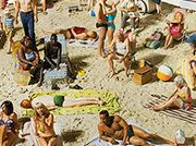Alex Prager's Surreal and Sinister Americana