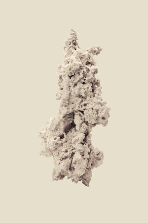 Towards a new geological age by Robert Zhao Renhui contemporary artwork